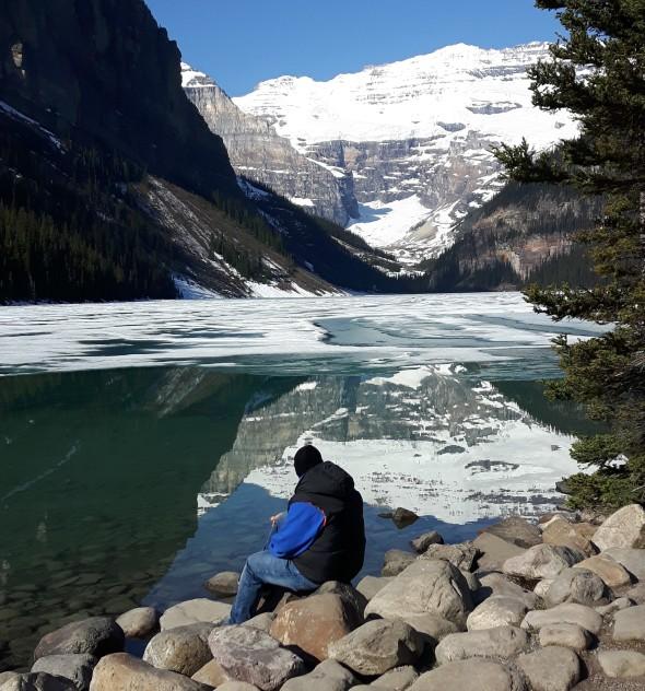 Lake Louise beauty