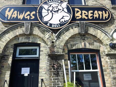 Hawgs Breath