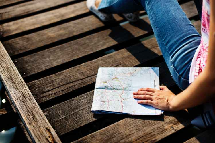 Planning as a Solo Traveller