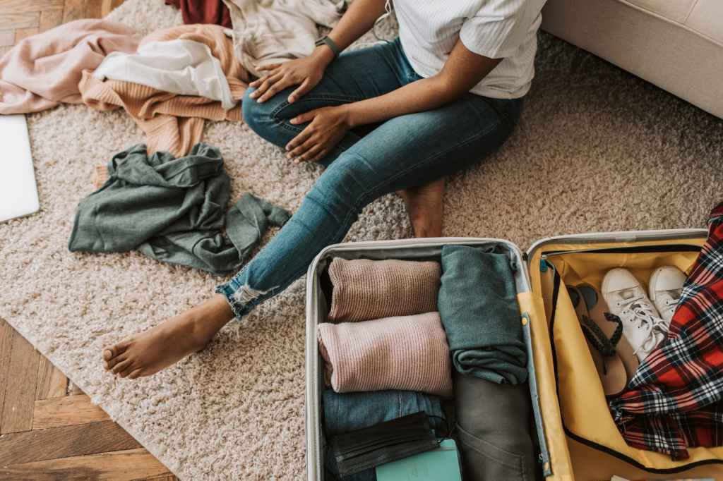 Essentials to pack in carry-on luggage