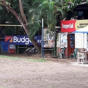 Costa Rica bar