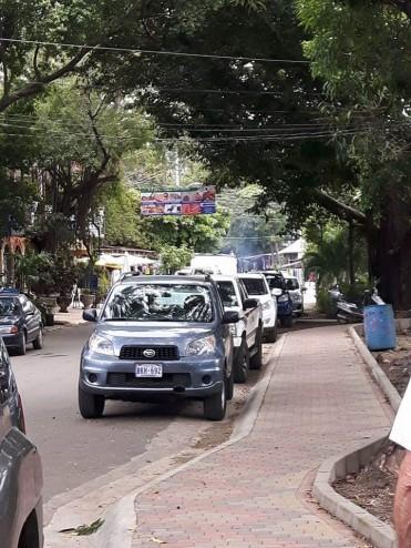 Costa Rica street view