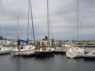 Boat Ontario