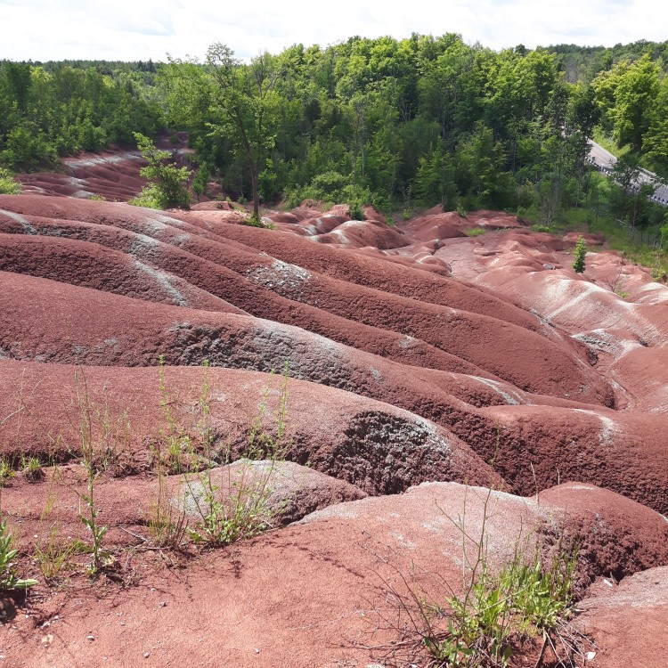 Cheltenham-badlands-a-geological-gem