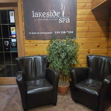 Lakeside Spa, Oakwood Resort