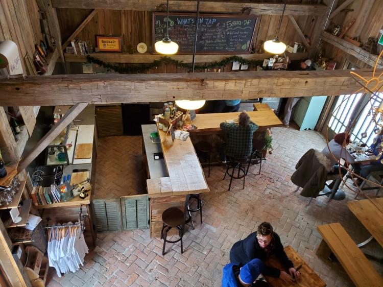 charlotteville-brewery-simcoe-ontario