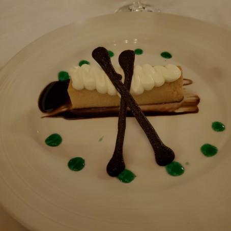 French - dessert