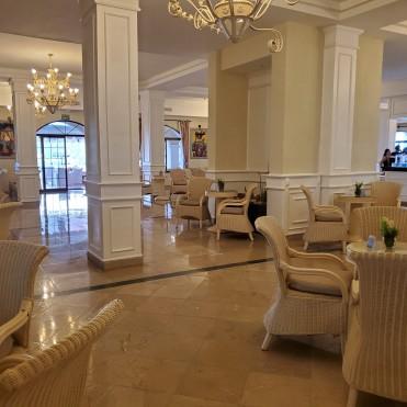 Lobby Bar - inside