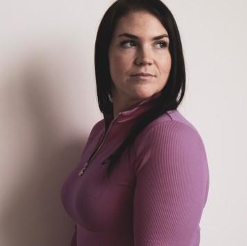Andrea Cartwright - My Flourish Wellness