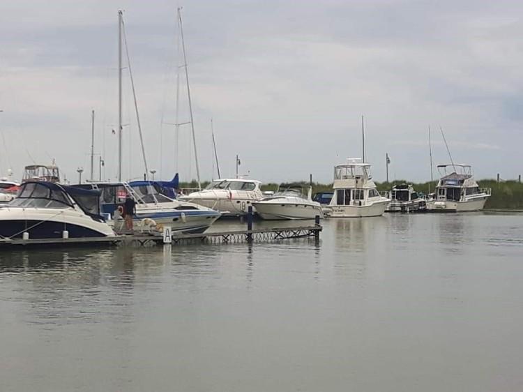 kincardine-harbour