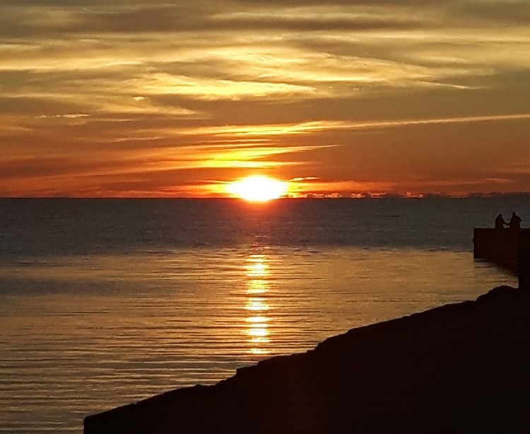 lake-huron-sunset-kincardine-ontario