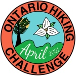 Ontario Hiking