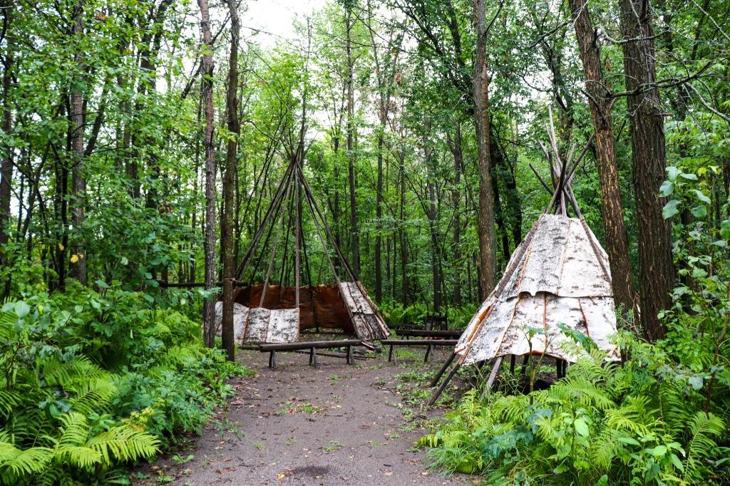 Accommodations in Thunder Bay, Ontario
