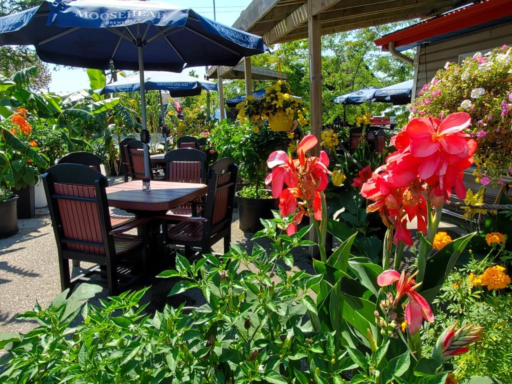 Restaurants near Point Pelee National Park