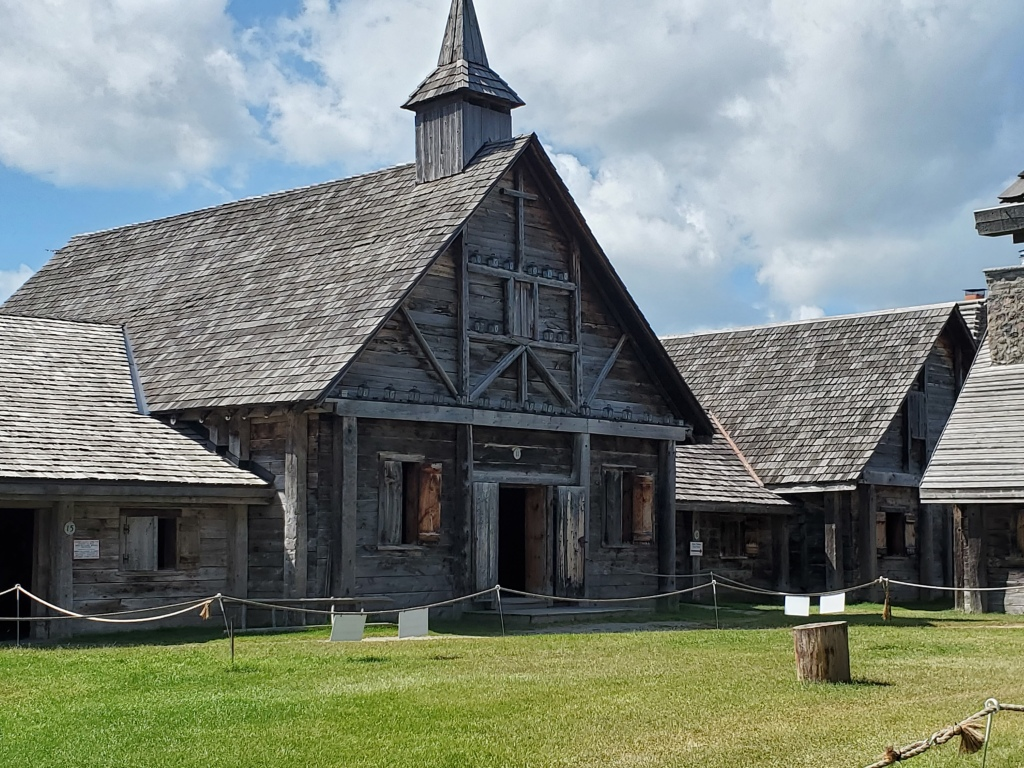 What you need to know before visiting Saint-Marie Among the Hurons